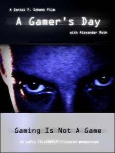 A Gamer's Day Titelbild