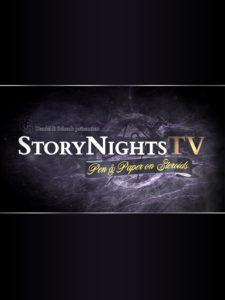 StoryNightsTV Titelbild