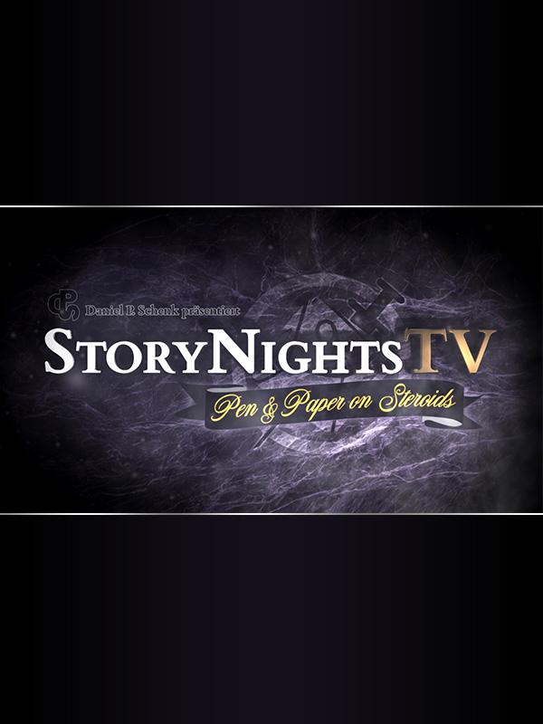 StoryNightsTV