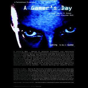 A Gamer's Day - Poster kaufen Vorschaubild