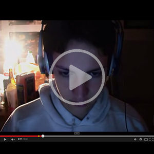 A Gamer's Day - Remix Version online sehen Vorschaubild
