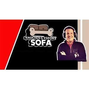 Knochen's eSport Sofa - Staffel 4 online sehen Vorschaubild
