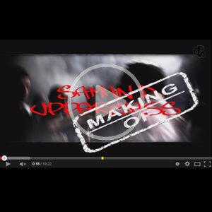 Upperclass - Making Of online sehen Vorschaubild