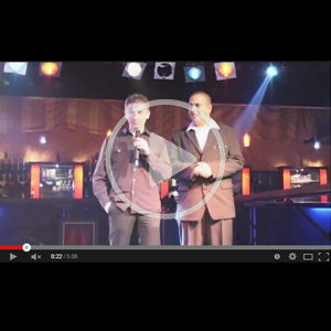 Upperclass - Releaseparty Video online sehen Vorschaubild