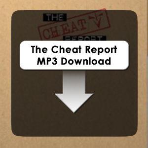 The Cheat Report - Soundtrack herunterladen Vorschaubild