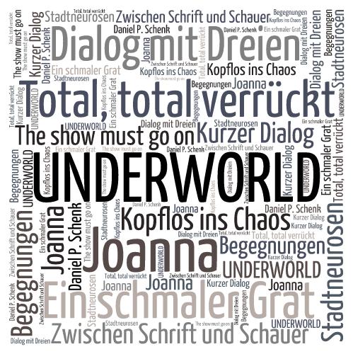 Underworld - Überblick zum Zyklus Vorschaubild