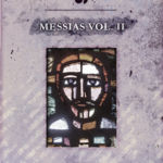 Messias Vol. II Titelbild